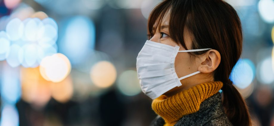 COVID-19 may spread like flu, say scientists