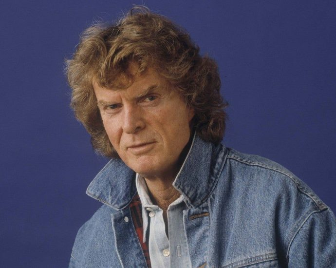Radio host Don Imus dies aged 79