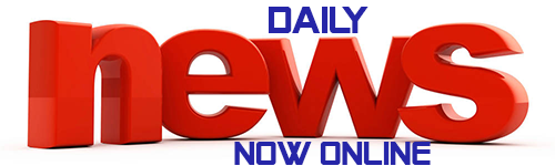 Daily News Now Online