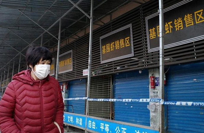 First foreigners die from coronavirus in Wuhan, China